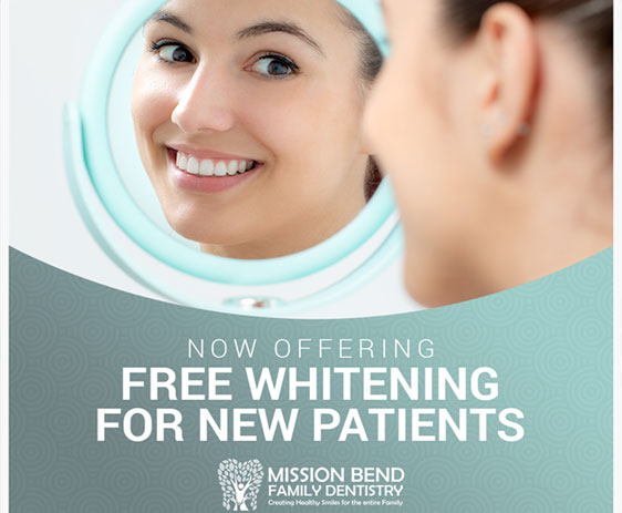 Whitening Special